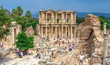 Dalaman city tours